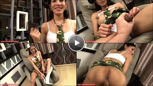 thai ladyboy amy video